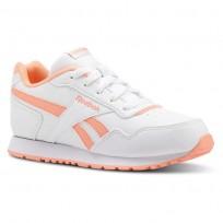 Shoes Reebok Royal Glide Girls White/Pink CN4976