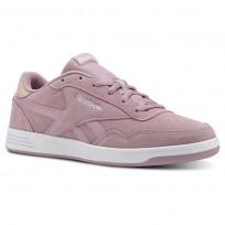Reebok Royal Techque Schuhe Damen Beige/Weiß CN4481