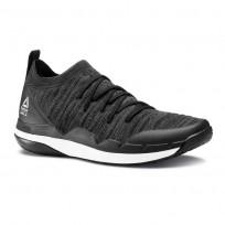 Reebok Ultra Circuit Tr Ultk Lm Studio Shoes Womens Black/Grey/White CN5950
