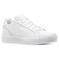 Reebok Royal Schuhe Damen Weiß CN5268