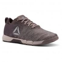 Reebok Speed Training Shoes Womens Purple CN2694