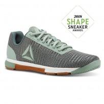 Reebok Speed Tr Flexweave™ Training Shoes Womens Green CN5505