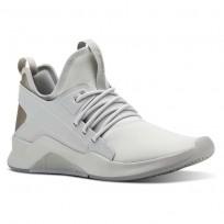 Reebok Guresu 2.0 Studio Shoes Womens Grey/White CN5055