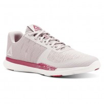 Training Shoes Reebok Sprint Tr Womens Lavender/Pink CN4900