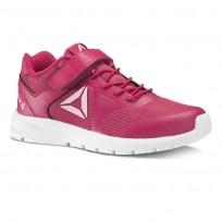 Running Shoes Reebok Rush Runner Girls Rose/Light Pink CN7252