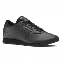 Reebok Princess Shoes Womens Black J95361