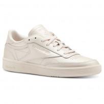 Reebok Club C 85 Schuhe Damen Rosa CN5657