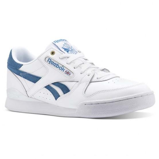 Reebok Phase 1 Pro Schuhe Herren Weiß CN3856