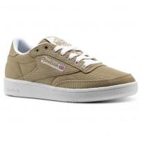 Shoes Reebok Club C 85 Womens White CN1514